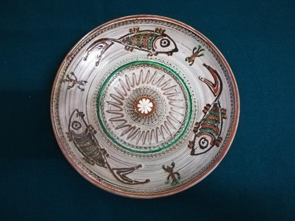 ziua pestelui ceramica horezu