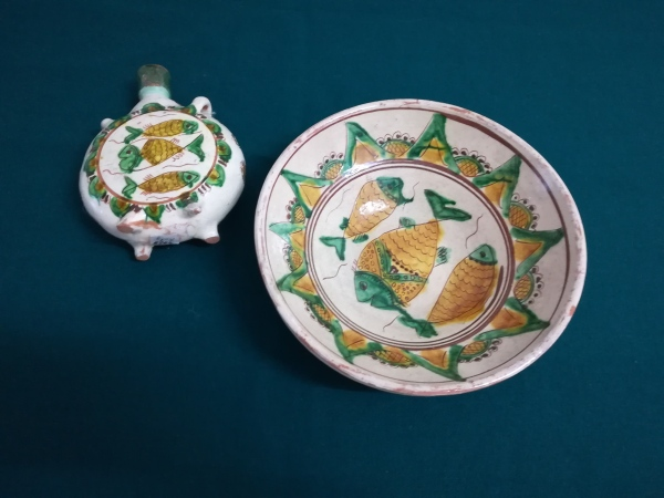 ziua pestelui ceramica kuty