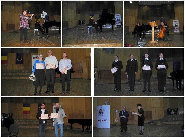 primavara artelor festival recital extraordinar