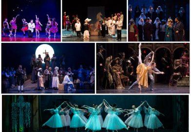 spectacolele lunii mai teatrul oleg danovski