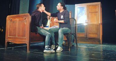 billy schiopul teatrul de stat constanta repetitii