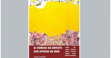 o familie de artisti muzeul de arta constanta