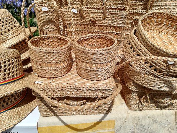 targul mesterilor populari din Dobrogea muzeul de arta constanta luncavita florica arion