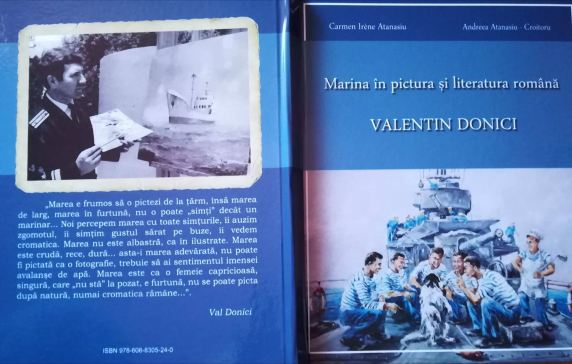 albumul valentin donici