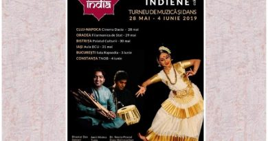 festivalul culturii indiene constanta