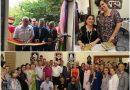 inaugurare centrul de educatie si cultura turca