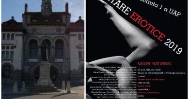 sertare erotice 2019 muzeul de istorie constanta