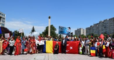 ziua limbii turce constanta