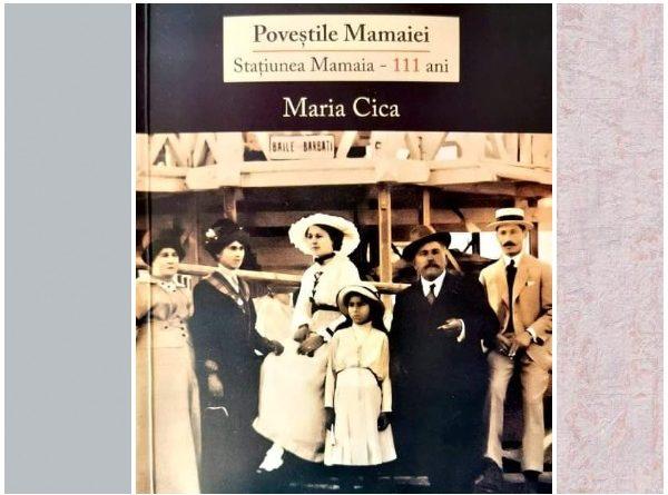 La împlinirea venerabilei vârste de... 113 ani, Mamaia vă invită să-i aflați, din nou, povestea, în cadrul unui eveniment programat marți, 30 iulie, de la ora 19.00, la cafeneaua tătărească Jade Oriental Café din Constanţa.