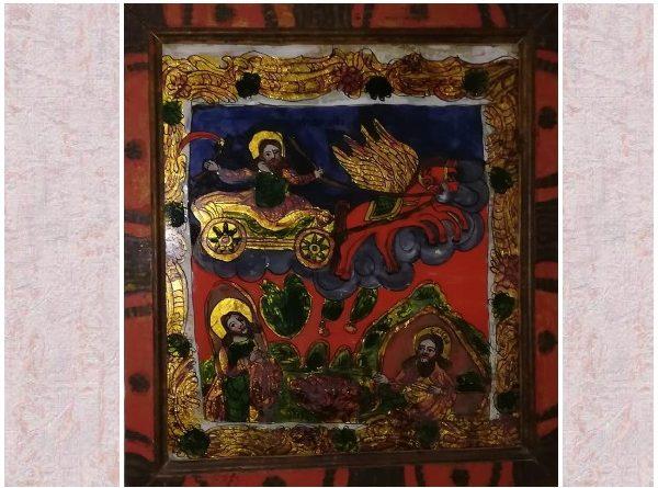 sfantul ilie marginimea sibiului muzeul de arta populara constanta
