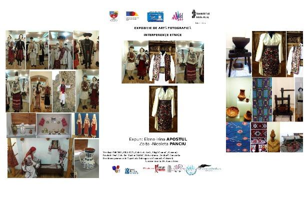 expozitie interferente etnice
