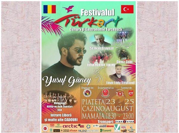 festival cultura gastronomie turceasca 2019