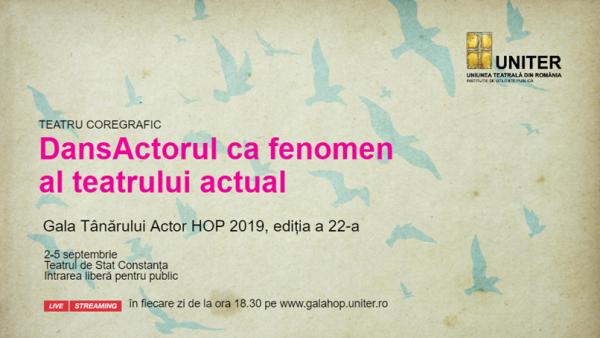 gala hop 2019 dansactor
