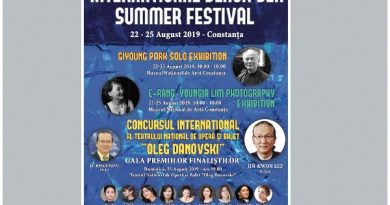 international black sea summer festival constanta 2019