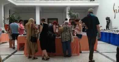 mineral expo 2019 constanta