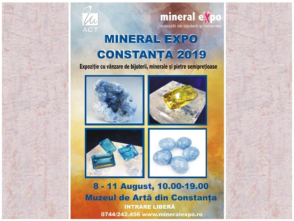 mineral expo afis