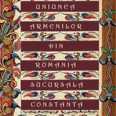 uniunea armenilor din constanta sucursala constanta