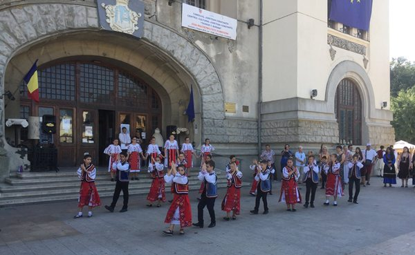 ziua multietnicitatii dobrogene 2018 piata ovidiu