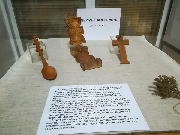 ziua crucii muzeul de arta populara constanta