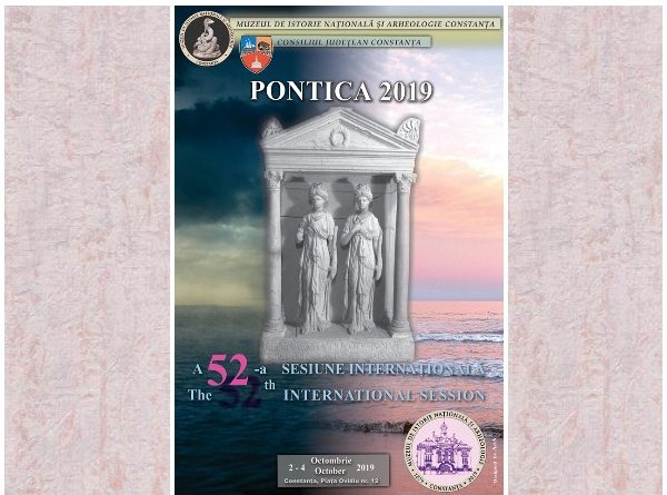 pontica afis 2019