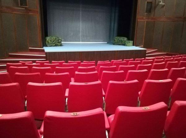 teatrul pentru copii si tineret calutul de mare constanta