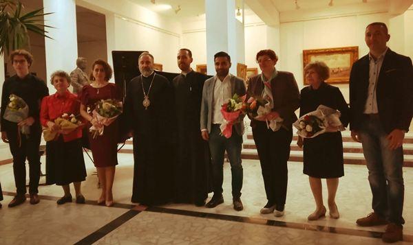 ziua limbii, alfabetului si culturii armene