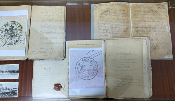 arhive constanta documente