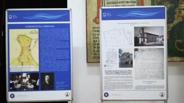comunitatea armeana din constanta