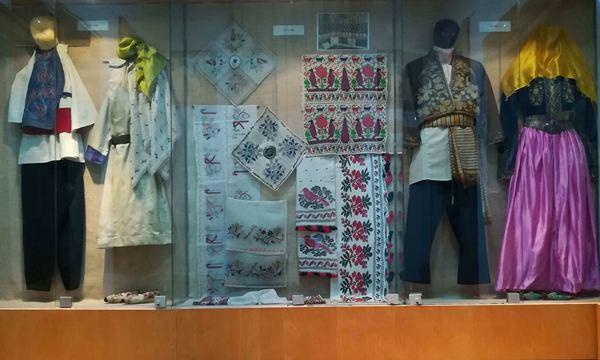 turci si tatari muzeul de arta populara constanta