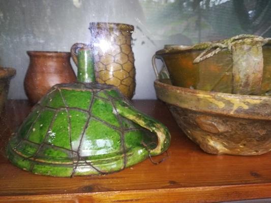 muzeu slovaci nadlac vase legate cu sarma