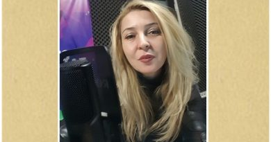 amelia stanescu