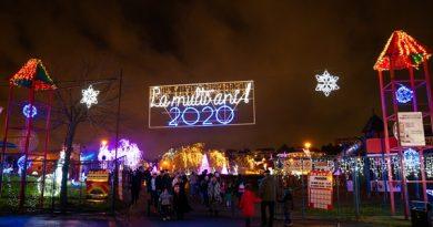 festivalul iernii constanta