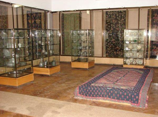 scoarte romanesti muzeul de arta populara constanta