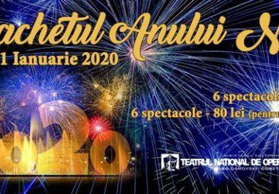 teatrul oleg danovski ianuarie 2020