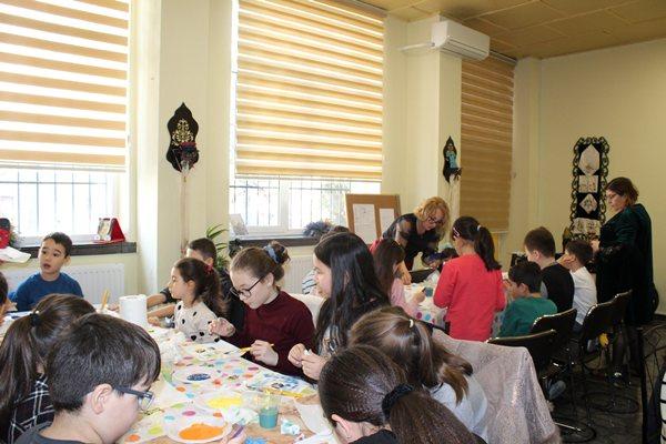 amulete atelier creatie turci
