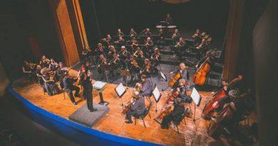 orchestra simfonica oleg danovski