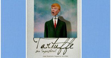 afis Tartuffe constanta