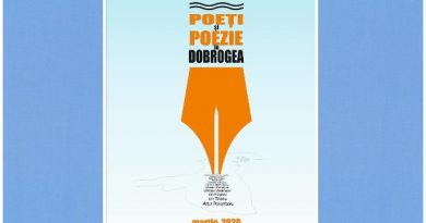 poeti si poezie in dobrogea