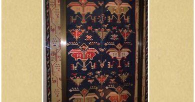 scoarta pomul vietii moldova nord muzeul de arta populara constanta