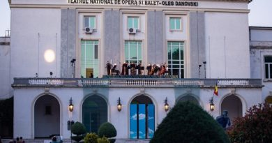 teatrul national de opera si balet oleg danovski marea si muzica