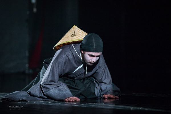 doi tineri din verona teatrul de stat constanta alexandru medveghi