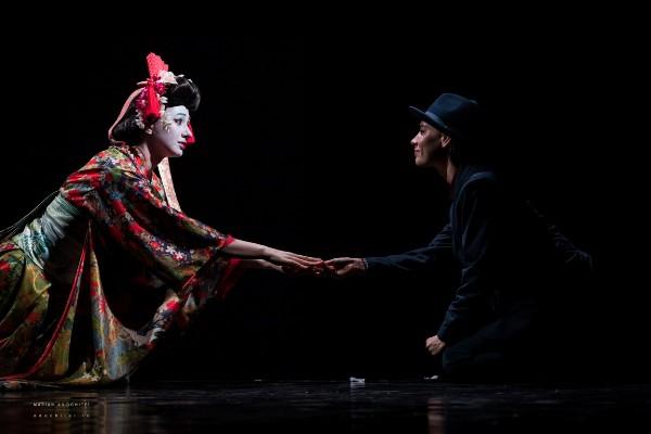 doi tineri din verona teatrul de stat constanta cristiana luca ecaterina lupu