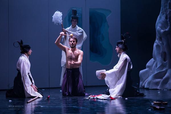 doi tineri din verona teatrul de stat constanta florin aioane
