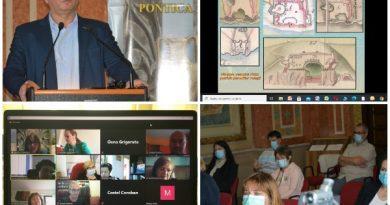 pontica 2020 muzeul de istorie constanta