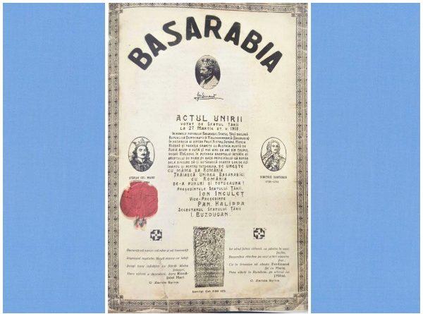 documente marea unire biblioteca judeteana constanta
