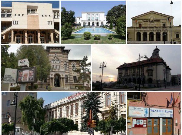 institutii cultura constanta