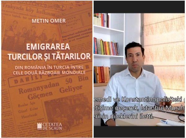 metin omier emigrarea turcilor si tatarilor din romania in turcia intre cele doua razboaie mondiale