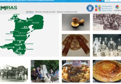 miras muzeul virtual a turcilor si tatarilor din dobrogea