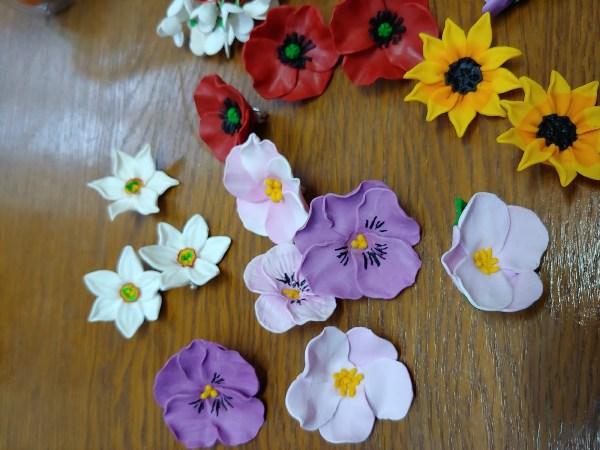 flori by nuti elena