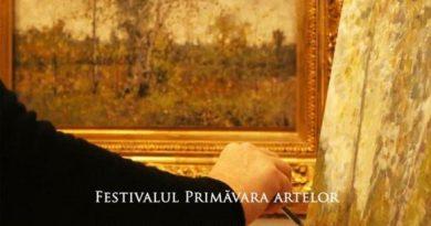 redescoperind muzeul de arta afis